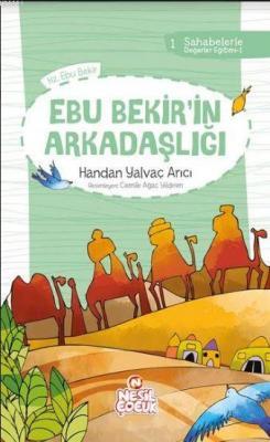 Ebu Bekir'in Arkadaşlığı