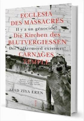 Ecclesia Des Massacres Die Kirchen des Blutvergiessens - Carnages Temple