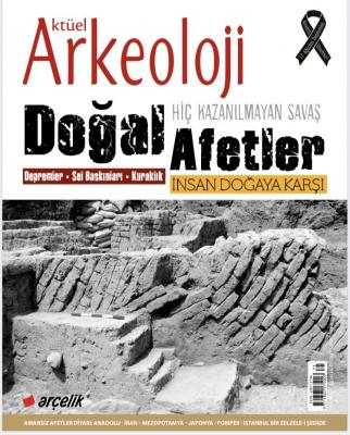 Aktüel Arkeoloji / Mart - Nisan 2020