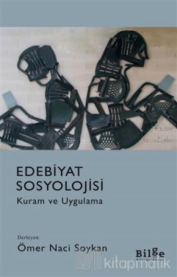 Edebiyat Sosyolojisi