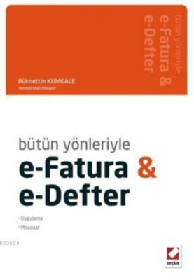 eFatura & eDefter