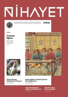 Nihayet Dergisi Sayı: 69 Eylül 2020
