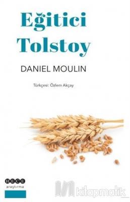 Eğitici Tolstoy Daniel Moulin