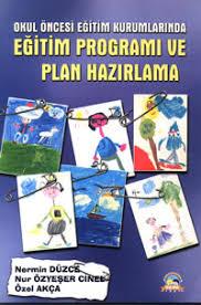 Okul Öncesi Eğitim Kurumlarında Program ve Plan Hazırlama