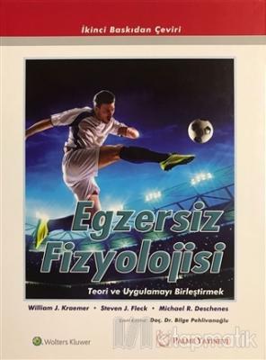 Egzersiz Fizyolojisi (Ciltli)