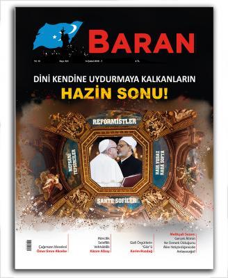 Baran Dergisi Sayı:631 14 Şubat 2019 - 7