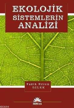 Ekolojik Sistemlerin Analizi