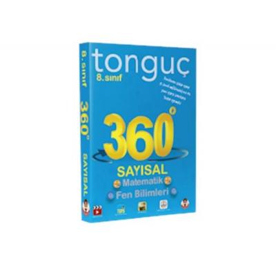 8. Sınıf Sayısal 360