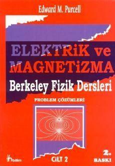 Elektrik ve Magnetizma (Problem Çözümleri) – 2