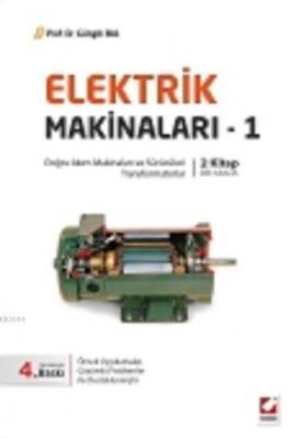 Elektrik Makinaları - 1