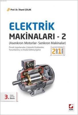 Elektrik Makinaları - 2