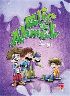 Elif ile Ahmet - Saygı Elif Akardaş