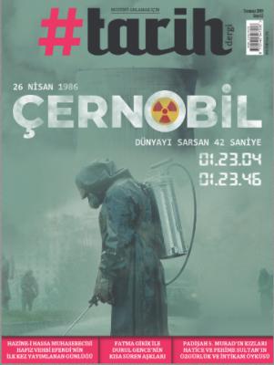 #tarih Dergisi Sayı:62  Temmuz  2019