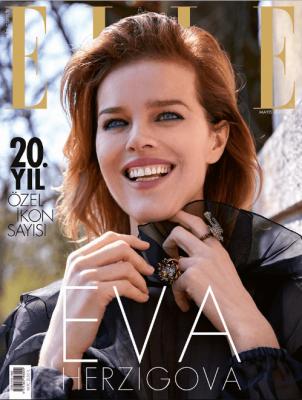 Elle Dergisi Mayıs 2019