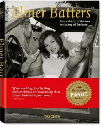 Elmer Batters From