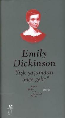Emily Dickinson Seçme Şiirler