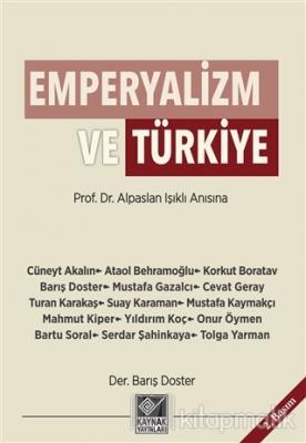 Emperyalizm ve Türkiye Barış Doster