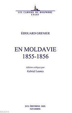 En Moldavıe 1855-1856
