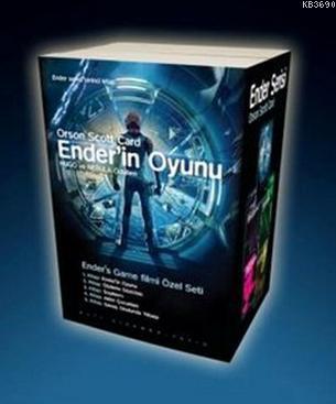 Ender'in Oyunu