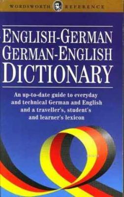 English-german German-english Dictionary