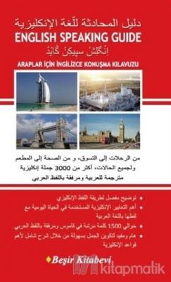English Speaking Guide Araplar İçin İngilizce Konuşma Kılavuzu