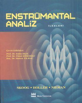 Enstrümantal Analiz İlkeleri