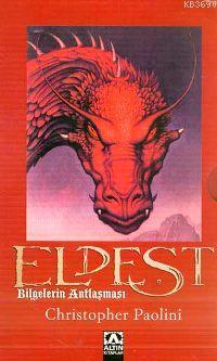 Eragon Eldest Özel Kutulu Set