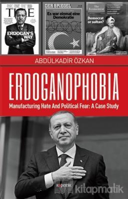 Erdoganophobia (Ciltli)