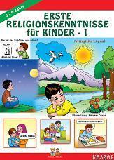 Erste Religionskenntnisse Für Kinder 1