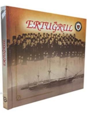 Ertuğrul (Ciltli - DVD Hediyeli - İngilizce)