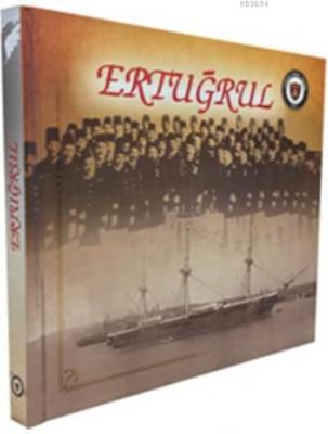 Ertuğrul (Ciltli - DVD Hediyeli - Türkçe)