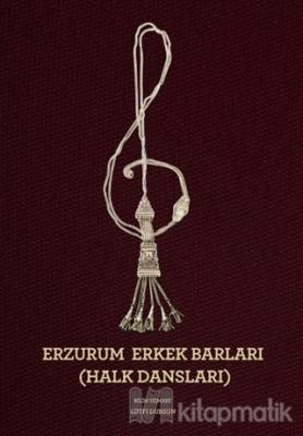 Erzurum Erkek Barları (Halk Dansları) Lütfi Dursun