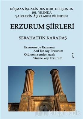 Erzurum Şiirleri