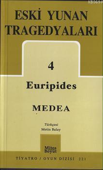 Eski Yunan Tregedyaları 4