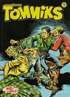 EsseGesse Tommiks 9