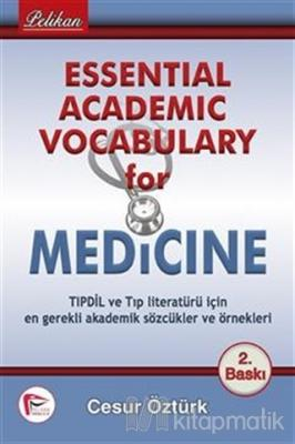 Essential Academic Vocabulary for Medicine