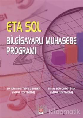ETA SQL Bilgisayarlı Muhasebe Programı