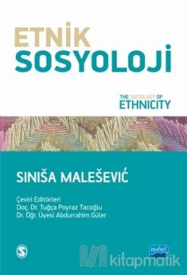 Etnik Sosyoloji