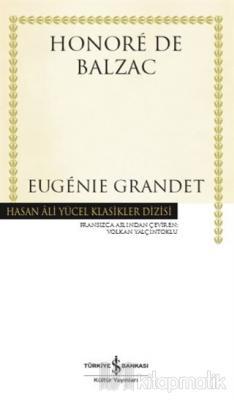 Eugenie Grandet (Ciltli)