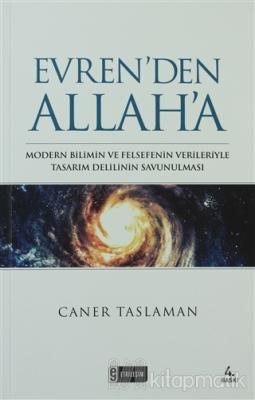 Evren'den Allah'a
