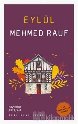 Eylül Mehmed Rauf
