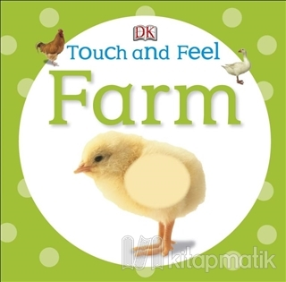 Farm - Tounch and Feel (Ciltli)