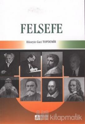 Felsefe Hüseyin Gazi Topdemir