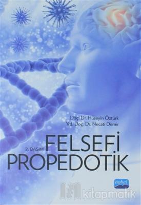 Felsefi Propedotik