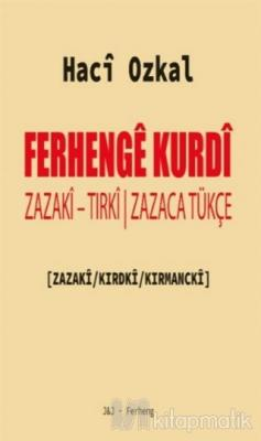 Ferhenge Kurdi