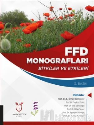 FFD Monografları