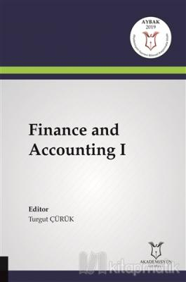 Finance and Accounting 1
