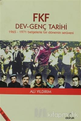 FKF Dev - Genç Tarihi
