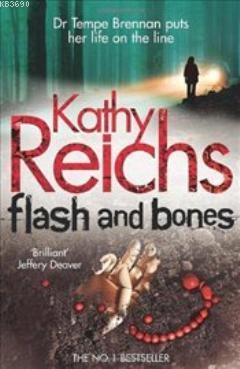 Flash and Bones : Temperance Brennan 14