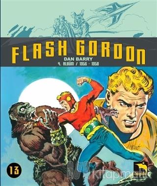 Flash Gordon 13.Cilt
